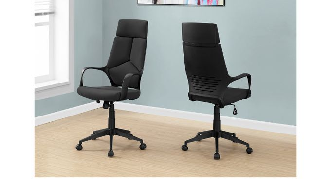 Ketchwood Black Desk Chair