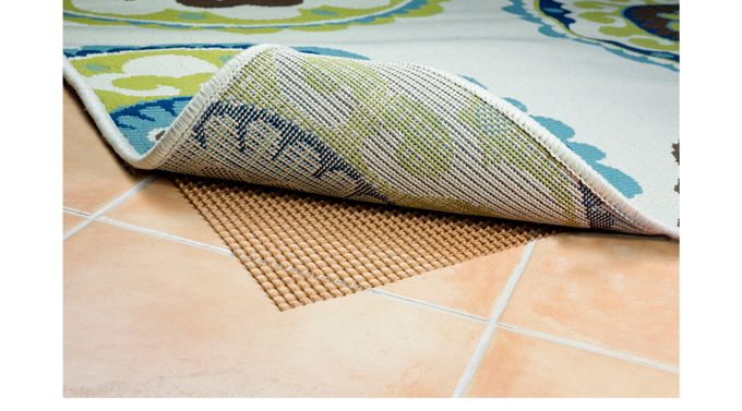 Bruckner 6' x 9' Indoor/Outdoor Rug Pad