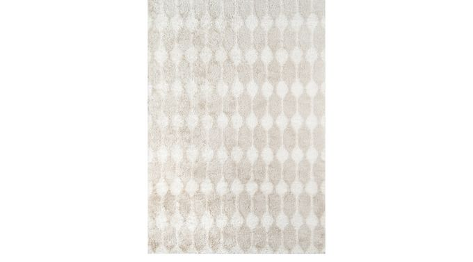 Havendale Taupe (grayish brown)  3'6 x 5'6 Rug