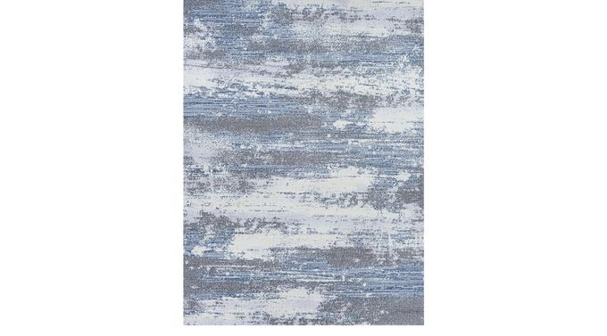 Leigh Inverness Blue 6'6 x 9'6 Rug