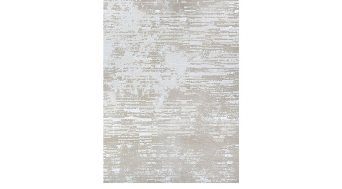 Shine Escape Beige 5'3 x 7'6 Rug