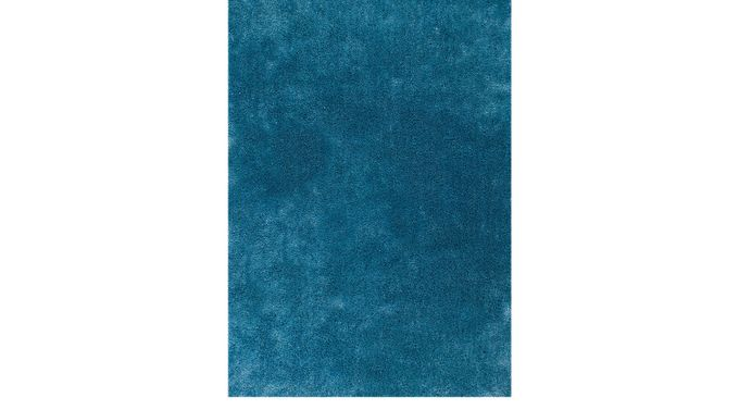 Soren Blue 5 X 7 Indoor Outdoor Rug Contemporary