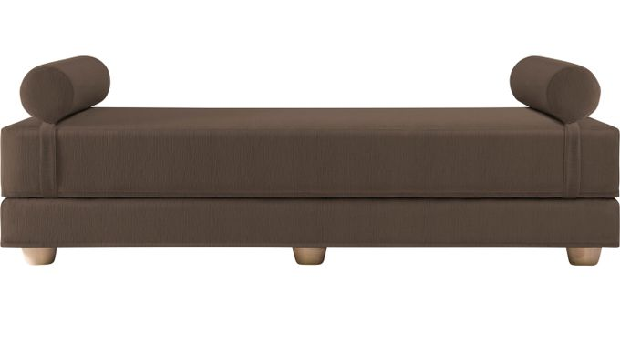 Adelaide Coffee Daybed - Contemporary