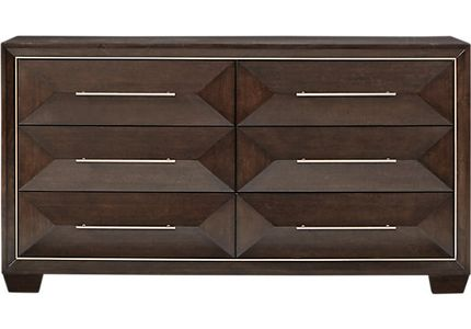 Sofia Vergara Cambrian Court Chocolate Dresser