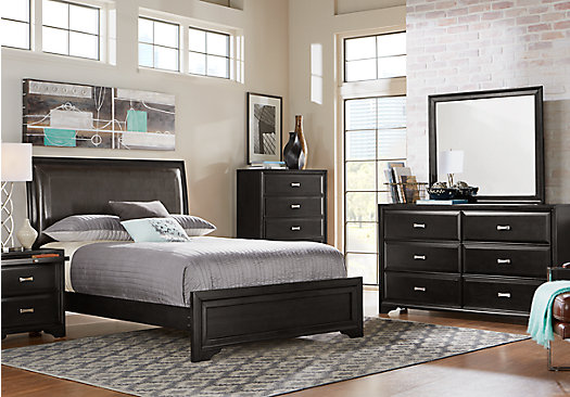 King Bedroom Sets, King Size Bed Set for Sale