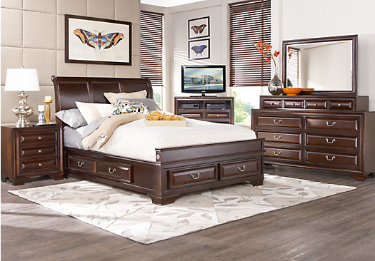 Trend Sleigh Bedroom Sets Remodelling
