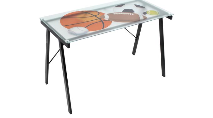 Sporty Multi Desk