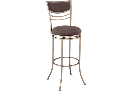 amherst metal counter height stool