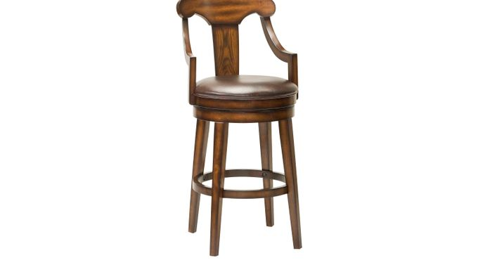 Dunwoody Counter Height Stool - Traditional