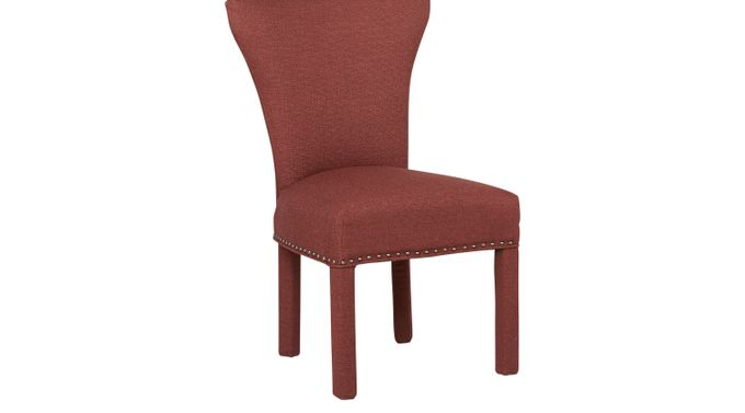 Edenwald Clay Side Chair - Contemporary