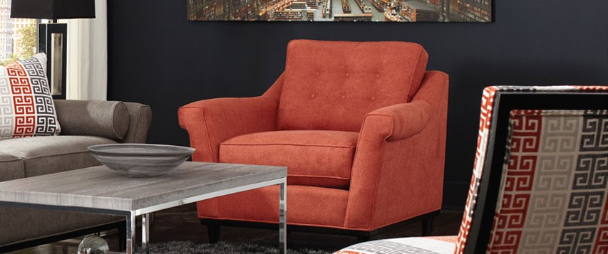 Perfect Difference Between An Armchair And Accent Chair