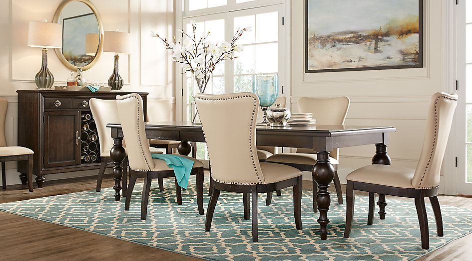 Attractive Westerleigh Dining Room Set