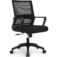 Picture of an ergonomic office chair