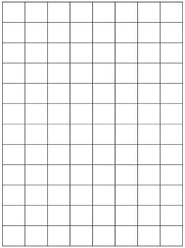 grid worksheet