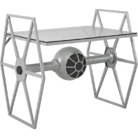 Picture of a Star Wars themed kids desk