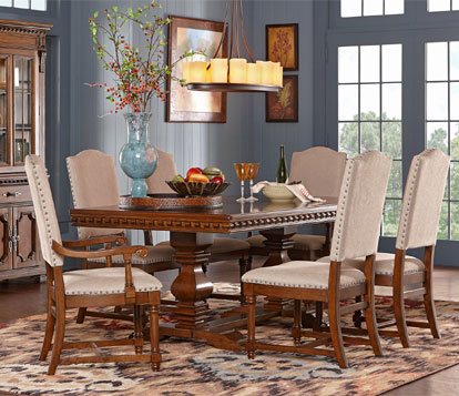 5 Dining Room Table