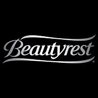 Image of the Beautyrest mattress logo