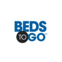 Image of the Beds To Go mattress logo