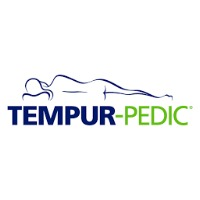 Tempur-Pedic mattress logo