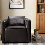image of a den accent chair