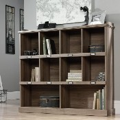 Picture of a wall bookcase for home library