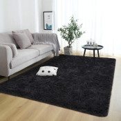 Photo of an area rug