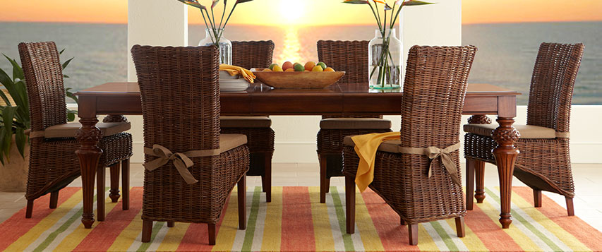 Planning For The Right Dining Room Table Size