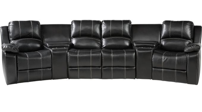 piece s products room recliner reclining brown with furniture expo living leather sectionals sectional power kane