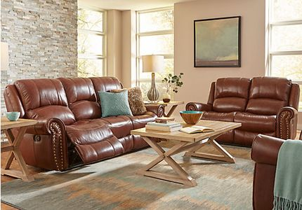 5 Piece Living Room Furniture Sets With Sofas