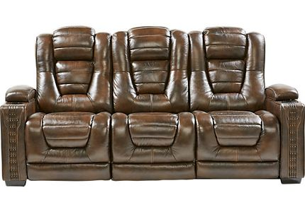 Eric Church Furniture Collection