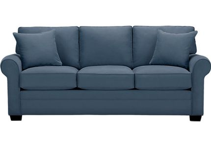 Standard Couch Size What S The Best Sofa Seat Height