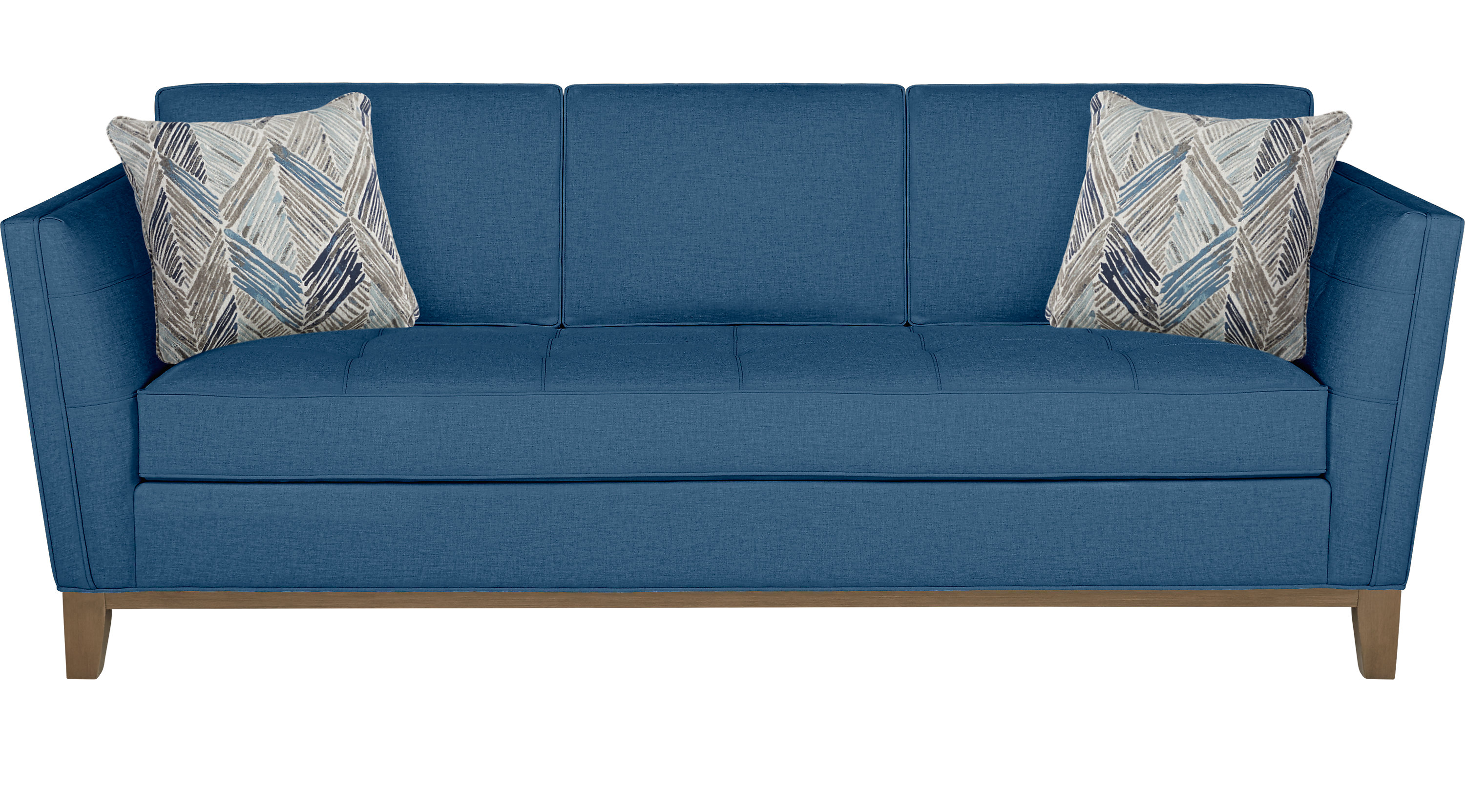 Blue Sofas & Couches Navy Royal Light & Dark