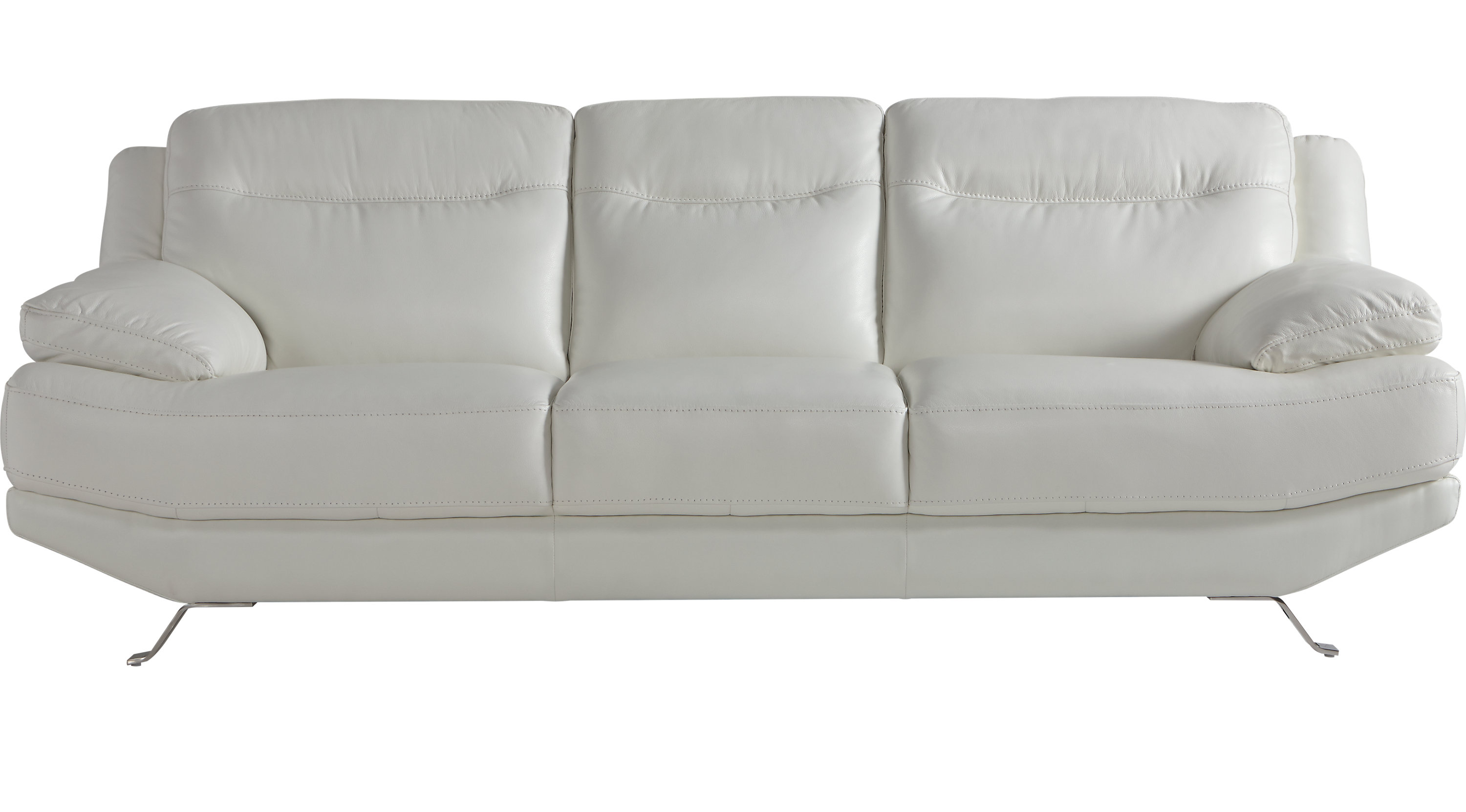 sofia vergara castilla white leather sofa. couches and sofas under