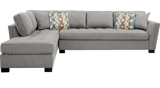 999 99 Lucan Gray 5 Pc Living Room Classic Casual