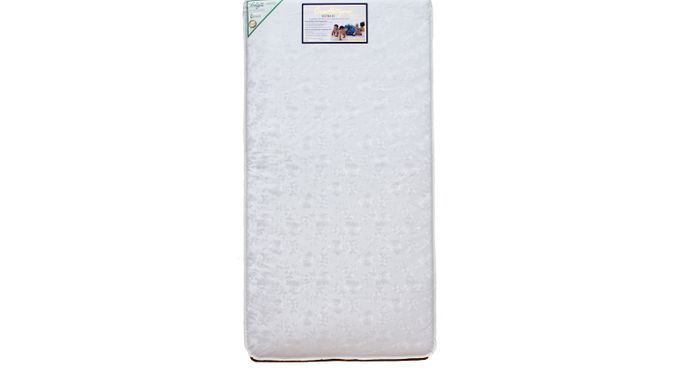 Colgate Cradletyme Deluxe Ultra II Crib Mattress