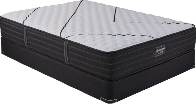 Beautyrest Black L-Class Extra Firm King Mattress Set