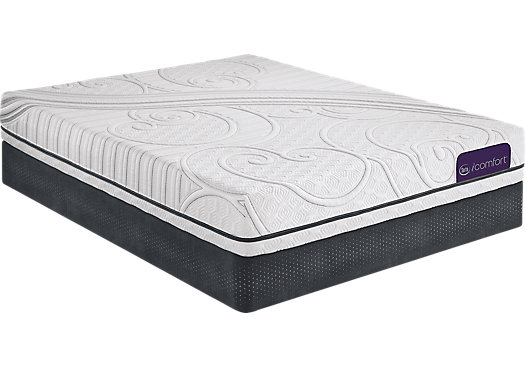 serta icomfort foresight king mattress set - Serta Icomfort Reviews