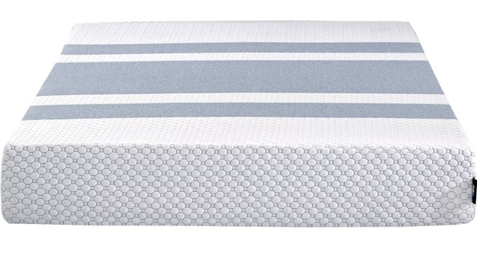 Beds To Go Queen Mattress - Memory Foam