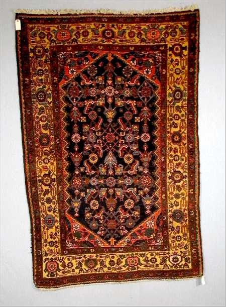 Khamseh Rugs and Carpets