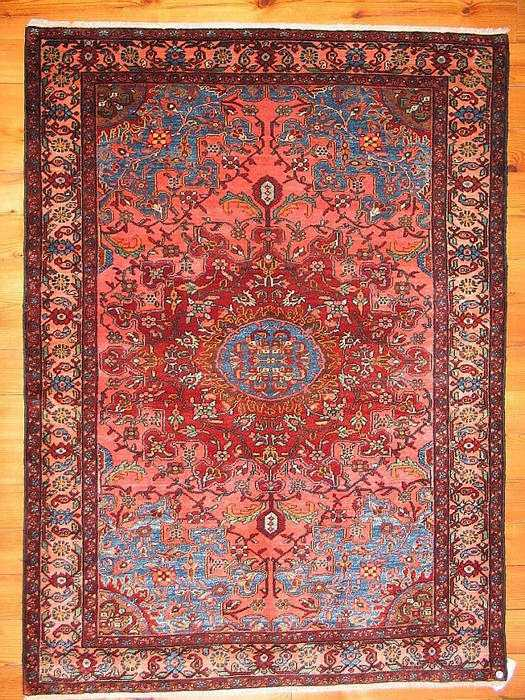 Tafresh Rug c.1920 from Peter Linden