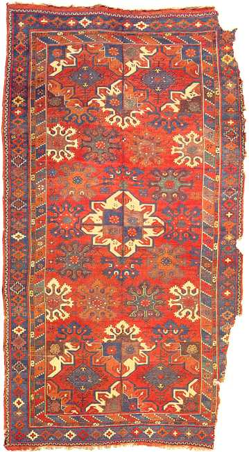 Turkmen Rugs A Guide To Turkmen Rug Amp Carpet Styles