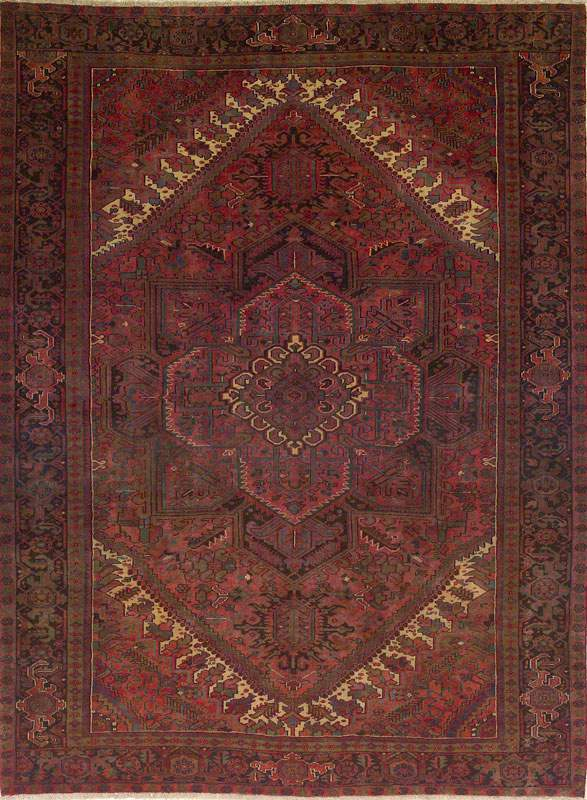 Gorevan Rugs: 13 foot Goravan Carpet