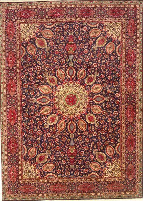 antique persian tabriz rugs carpets