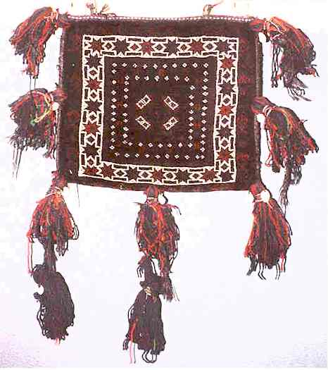 Older Mushwani Bag