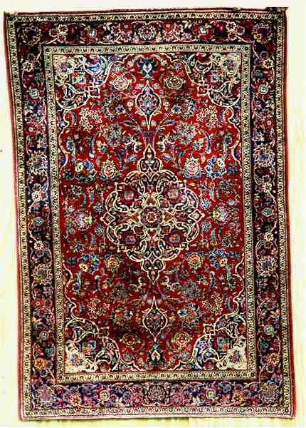 Guide To Antique Persian Rugs Amp Carpets From Iran