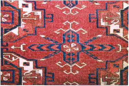 Tekke Rugs: A Connoisseurs take on 6 gull torbas