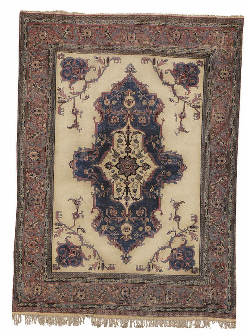 Khorossan Carpet East Persia