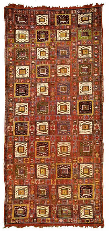Guide To Antique Caucasian Rugs Amp Carpets