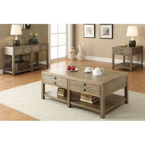 3 piece living room table set. 3 Piece Coffee Table Set  Living Room Sets